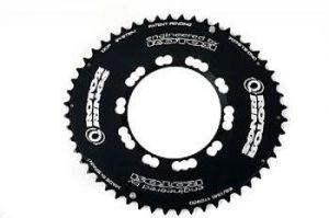 ROTOR  Převodník  Q 50  110x4 AERO  černý