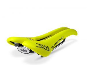 Sedlo Selle SMP  DYNAMIC yellow FLUO