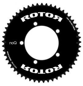 ROTOR  Převodník NOQ  53  BCD 110x5 AERO  černý
