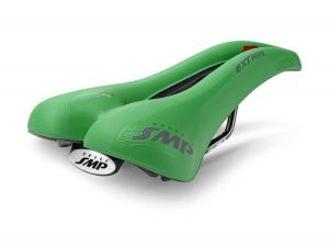 Sedlo Selle SMP  EXTRA 2017 green IT
