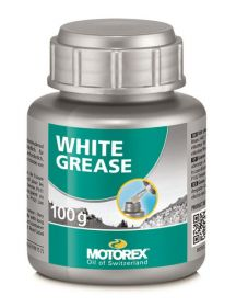 2018 MOTOREX WHITE GREASE 100g