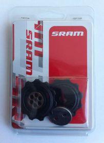 Kladky SRAM 05-09 X9 (pro střední a dlouhé vodítko)
