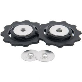 REAR DERAILLEUR PULLEY KIT FORCE RIVAL APEX