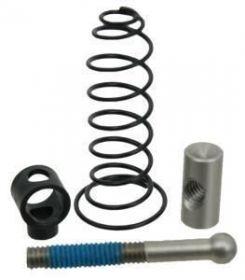 Lever Pushrod/Cross Dowel/Return Spring - Elixir CR Mag/X0 Carbon/XX