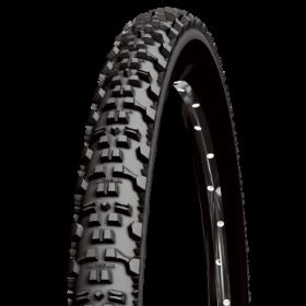 Plášť Michelin COUNTRY DRY2 52-559 (26X2.00), černá
