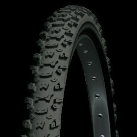 Plášť Michelin COUNTRY MUD 47-559 (26X2.00), černá