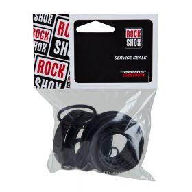 Základní servisní kit Rockshox (gufera, pěnové kroužky, těsnění) - Sektor Turnkey Dual Pos