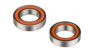 Hub Bearing Set Rear Double Time (includes 1-6903/61903 & 1-63803D28) - X0 Hubs/Rise 60 (B