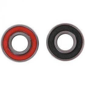 Kit Hub Bearings X-7 Front, 2-6001