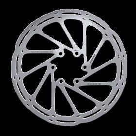 Kotouč SRAM CenterLine 180mm, 6děr, Rounded - nebalený