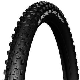 Plášť Michelin COUNTRY GRIP'R 54-559 (26X2.10), černá