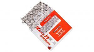 Řetěz SRAM PC 1170 HollowPin 114 článků, PowerLock spojka,11rychl.