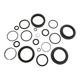 Fork SERVICE KIT - FULL SERVICE SOLO AIR (INCLUDES AIR SEALS, DAMPER SEALS & HARDWARE) - B