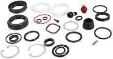 Fork SERVICE KIT - FULL SERVICE DUAL POSITION AIR (INCLUDES SOLO AIR& DAMPER SEALS & HARDW