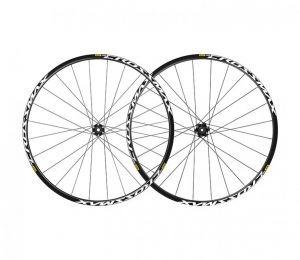 18 MAVIC CROSSMAX LIGHT 29 BOOST HG Pár (P8656110)