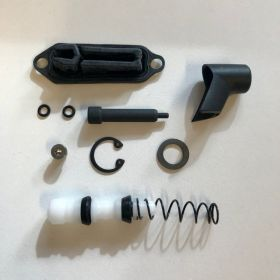 DISC BRAKE LEVER INTERNALS/SERVICE KIT - (INCLUDES PISTON ASSEMBLY, BLADDER & SPRING) - VE