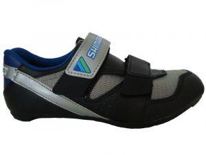 SHIMANO silniční obuv SH-T120, černá, 39