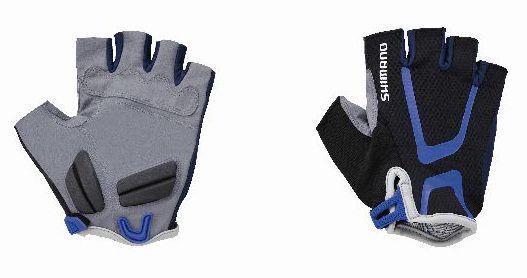 SHIMANO dámské rukavice LIGHT, fialová, S