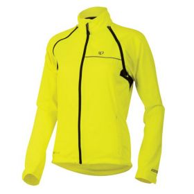 PEARL iZUMi W BARRIER CONVERTIBLE bunda, SCREAMING žlutá, L