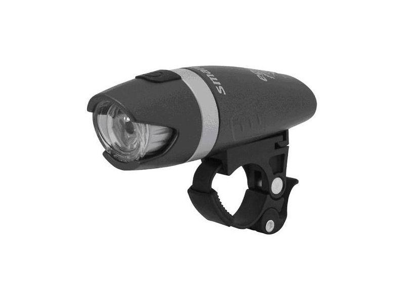 SMART světlo přední/blikačka BL-184-WW, 2W, černé