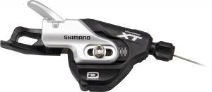 SHIMANO řadící páčka XT SL-M780 pravá 10 rychl I-spec B bez ukaz bal