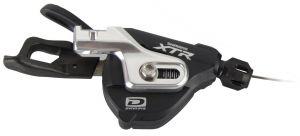 SHIMANO řadící páka SL-M980 XTR levá, 3 rychl lanko 1800 mm, přímá montáž na BL model 2014