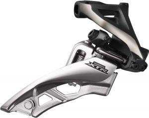 SHIMANO přesmykač XTR FD-M9000 MTB pro 3x11 obj. 34,9/31,8 + 28,6 Side-swing front pull 40 z