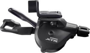 SHIMANO řadící páčka XTR SL-M9000 pravá 11 rychl I-spec II bez ukaz bal