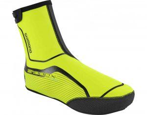 SHIMANO TRAIL S1000X H2O návleky, neon žlutá, XXL