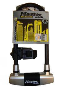 MasterLock zámek podkova, 16mm, 270x104mm, (8238)
