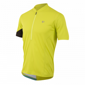 PEARL iZUMi JOURNEY TOP, lime punch, XL