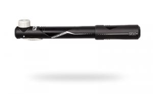 PRO minipumpa Compact, černá