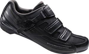 SHIMANO silniční obuv SH-RP300ML, černá, 45