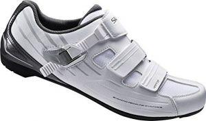 SHIMANO silniční obuv SH-RP300MW, bílé, 45