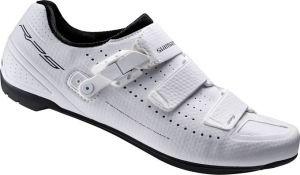 SHIMANO silniční obuv SH-RP500MW, bílé, 45