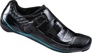 SHIMANO silniční obuv SH-WR84L, černé, 38