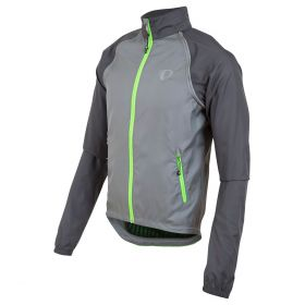 PEARL iZUMi ELITE BARRIER CONV bunda, SMOKED PEARL, XL