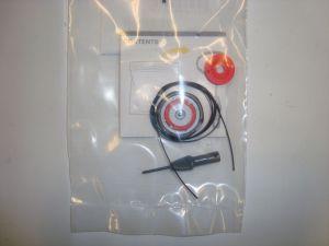 SHIMANO DUAL BOA SH-RC900/XC900, černé, levá