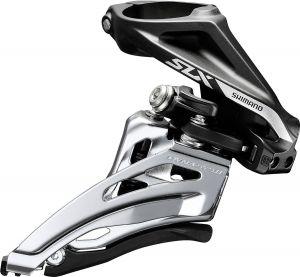 SHIMANO přesmykač SLX FD-M7020 pro 2x11 obj. 34,9/31,8 + 28,6 Side-swing front pull pro 34-38z bal