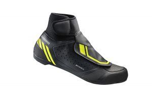 SHIMANO silniční obuv SH-RW500ML, černá, 47