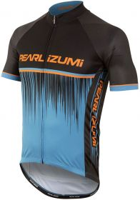 PEARL iZUMi ELITE PURSUIT LTD dres, BEL AIR modrá RUSH, L
