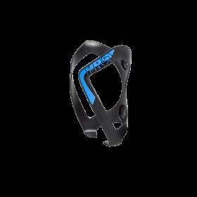 PRO košík na láhev, černá/modrá