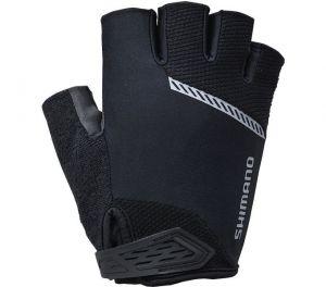 SHIMANO Original rukavice, černá, XXL