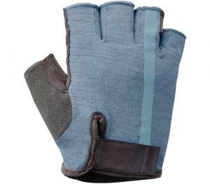 SHIMANO Transit rukavice, Aegean modrá, XL