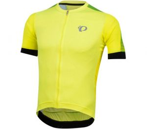 PEARL iZUMi ELITE PURSUIT speed dres, SCREAMING žlutá DIFFUSE, L