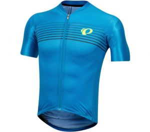PEARL iZUMi PRO PURSUIT speed dres, ATOMIC modrá DIFFUSE, M