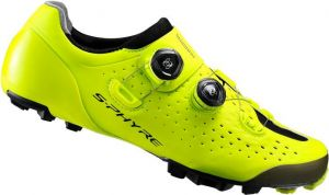 SHIMANO MTB obuv SH-XC900MY, žlutá, 48