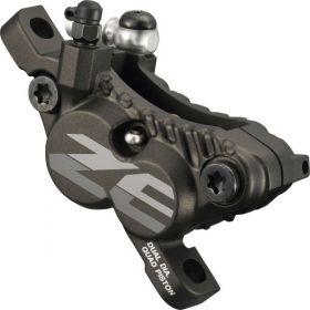 SHIMANO brzda ZEE BR-M640 kotouč př nebo zad hydraul třmen polymer bez adapt