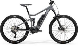 eONE-TWENTY 500 L(49) MATT GREY(BLACK)