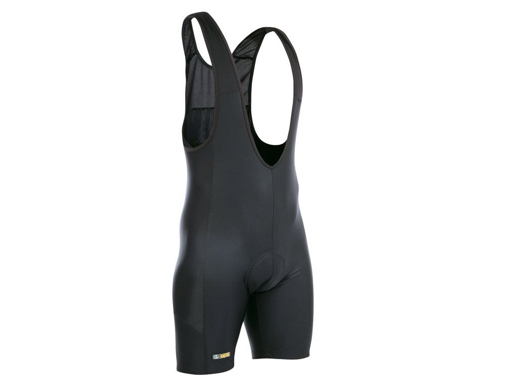 AUTHOR Kalhoty AS-7 lacl L (černá)